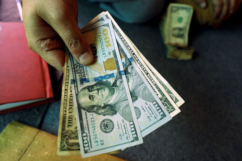 """Dollar Up, Powell Assures Rates Will Not Be Raised """"Pre-emptively"""" By biedexmarkets.com"""