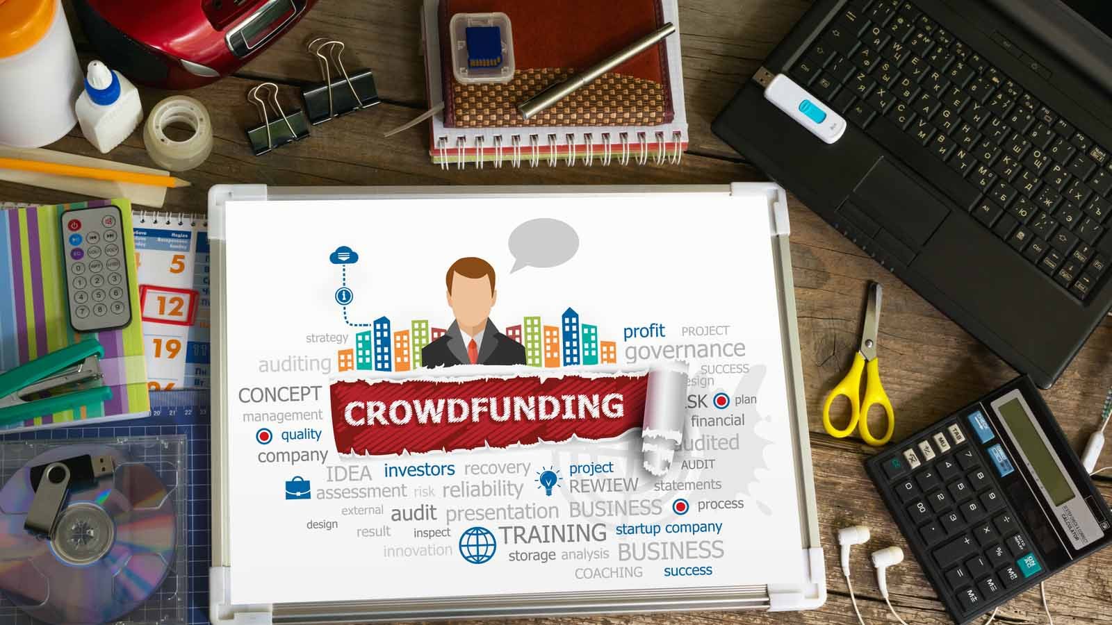 equity crowdfunding - The 7 Best Equity Crowdfunding Startups on StartEngine Right Now
