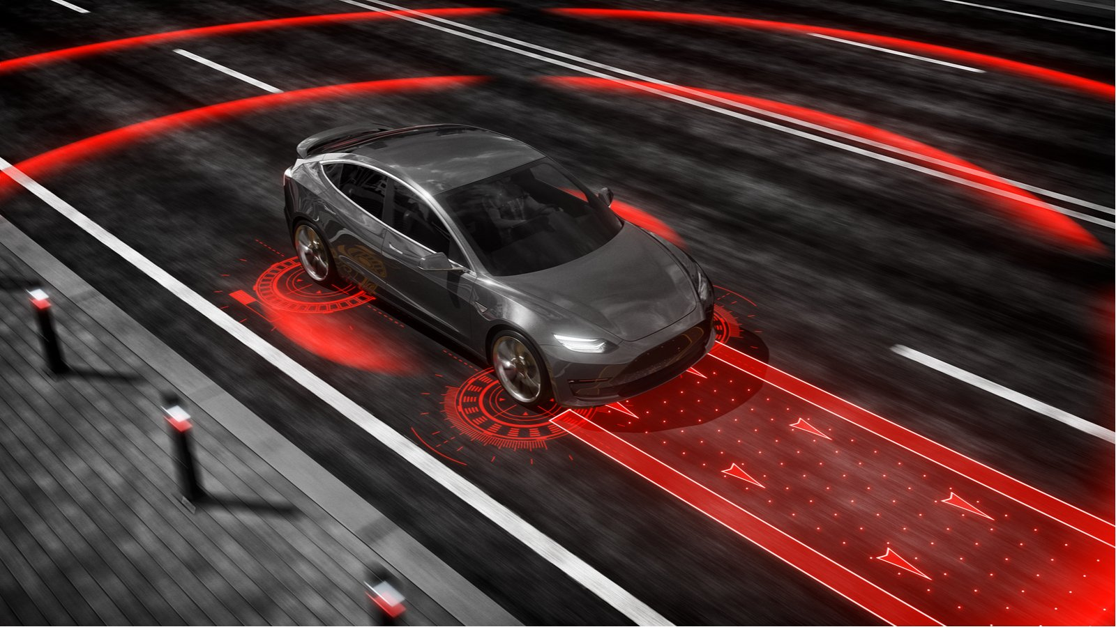 The Big-Time Breakthrough of Autonomous Cars Is Closer Than You Think