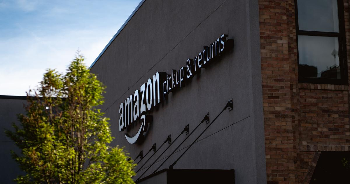 Amazon Discusses Cannabis In Washington D.C., Will It Actively Push For Legalization And Why?
