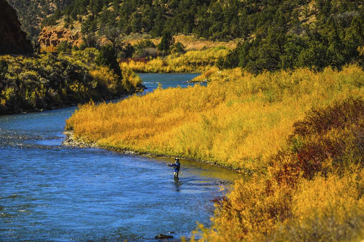 drought heat fire force fishing ban on colorado river 1625696201 774860970