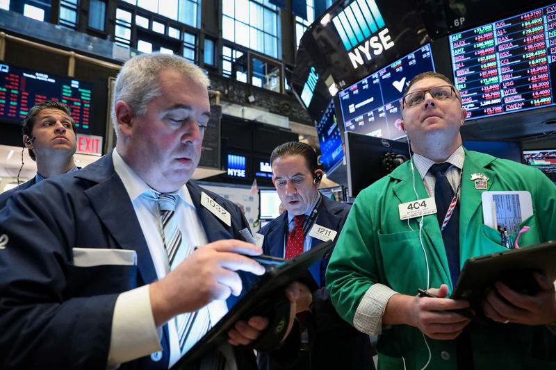 S&P 500 Holds Gains; Fed