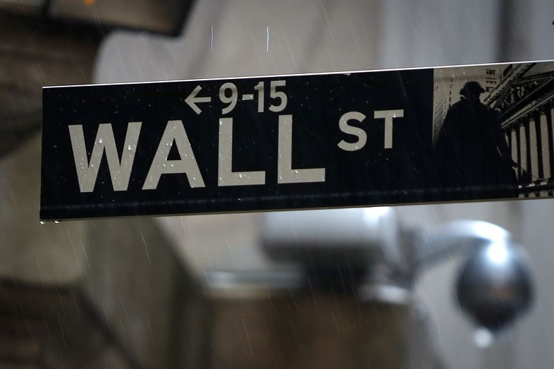 U.S. stocks higher at close of trade; Dow Jones Industrial Average up 0.07%