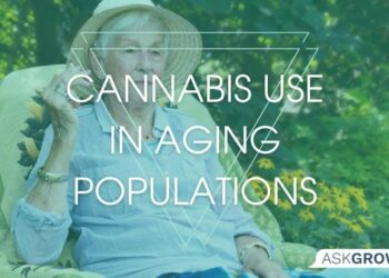 Cannabis Use In Aging Populations: What The Data Tells Us