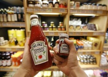 kraft heinz beats estimates on sustained demand for snacks packaged 1628079069 1658979535