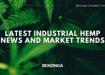 Latest Industrial Hemp News And Market Trends