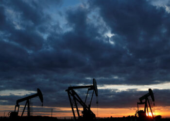 Oil Down Over Disappointing Chinese Data, Increased OPEC+ Oil Output